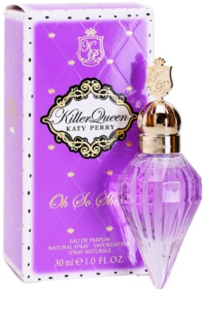 Katy Perry Killer Queen Oh So Sheer parfémovaná voda pro ženy 30 ml