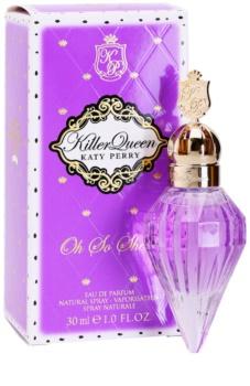Katy Perry Killer Queen Oh So Sheer parfémovaná voda pro ženy 30 ml
