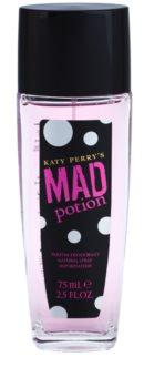 Katy Perry Katy Perry's Mad Potion déodorant avec vaporisateur pour femme 75 ml