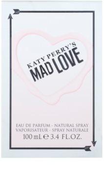 Katy Perry Katy Perry's Mad Love Eau de Parfum für Damen 100 ml