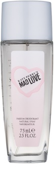 Katy Perry Katy Perry's Mad Love deospray pre ženy 75 ml