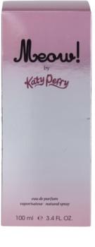 Katy Perry Meow eau de parfum pentru femei 100 ml