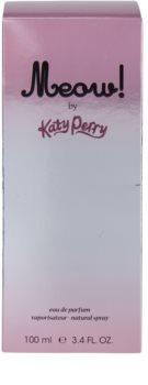 Katy Perry Meow Parfumovaná voda pre ženy 100 ml