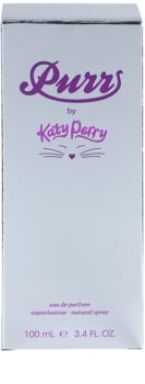 Katy Perry Purr eau de parfum pour femme 100 ml