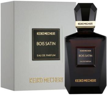 Keiko Mecheri Bois Satin parfumska voda uniseks 75 ml