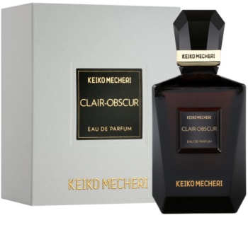 Keiko Mecheri Clair Obscur Eau de Parfum for Women 75 ml