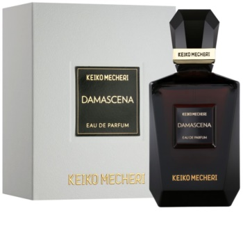 Keiko Mecheri Damascena eau de parfum per donna 75 ml