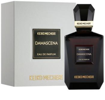 Keiko Mecheri Damascena eau de parfum per donna 75 ml