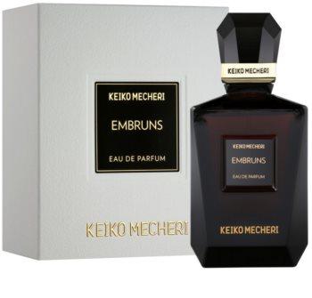 Keiko Mecheri Embruns Parfumovaná voda pre ženy 75 ml