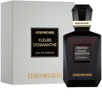 Keiko Mecheri Fleurs D' Osmanthe Eau de Parfum für Damen 75 ml