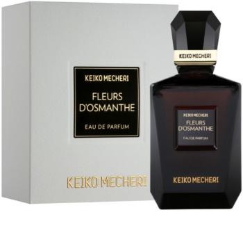 Keiko Mecheri Fleurs D' Osmanthe Parfumovaná voda pre ženy 75 ml