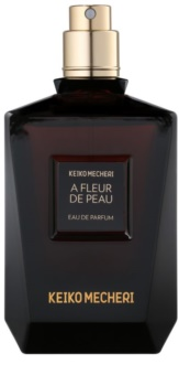 Keiko Mecheri Fleur de Peau eau de parfum teszter nőknek 75 ml