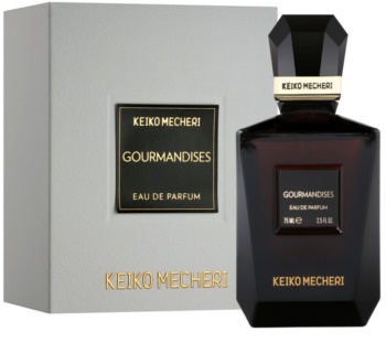 Keiko Mecheri Gourmandises Eau de Parfum for Women 75 ml