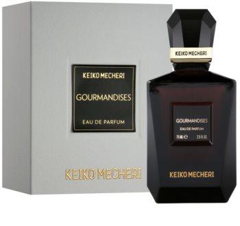 Keiko Mecheri Gourmandises Eau de Parfum voor Vrouwen  75 ml