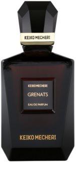 Keiko Mecheri Grenats eau de parfum para mulheres 75 ml