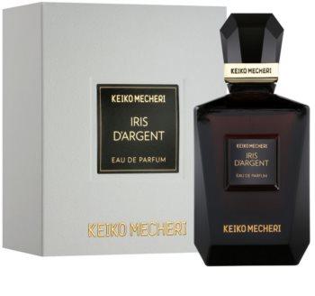 Keiko Mecheri Iris d´Argent парфумована вода унісекс 75 мл