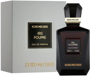 Keiko Mecheri Iris Pourpre eau de parfum pour femme 75 ml