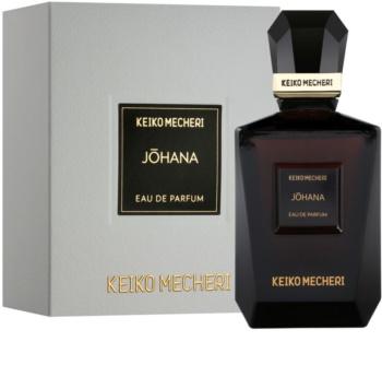 Keiko Mecheri Johana eau de parfum para mujer 75 ml