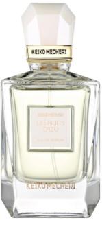Keiko Mecheri Les Nuits D'Izu eau de parfum mixte 75 ml