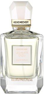 Keiko Mecheri Les Nuits D'Izu eau de parfum unissexo 75 ml