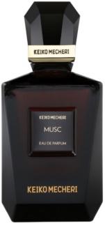 Keiko Mecheri Musc Eau de Parfum unissexo 75 ml
