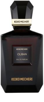 Keiko Mecheri Oliban eau de parfum unisex 75 ml