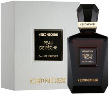 Keiko Mecheri Peu de Peche Eau de Parfum para mulheres 75 ml