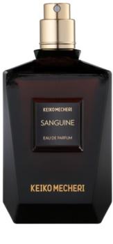 Keiko Mecheri Sanguine parfumovaná voda tester pre ženy