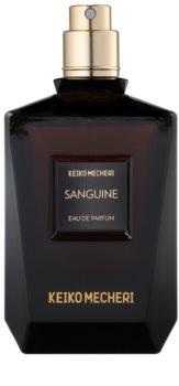 Keiko Mecheri Sanguine woda perfumowana tester dla kobiet 75 ml