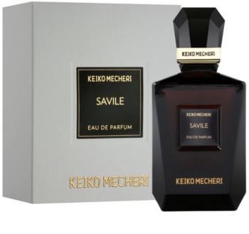Keiko Mecheri Savile Eau de Parfum unisex 75 ml