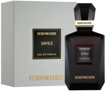 Keiko Mecheri Savile Parfumovaná voda unisex 75 ml