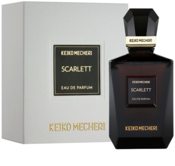 Keiko Mecheri Scarlett парфумована вода для жінок 75 мл