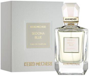 Keiko Mecheri Sedona Blue parfémovaná voda unisex 75 ml