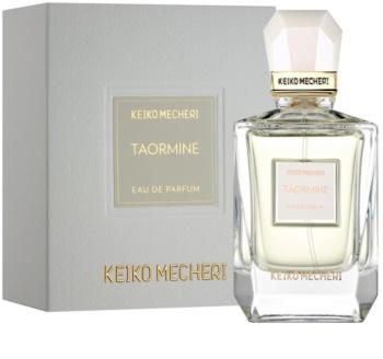 Keiko Mecheri Taormine Eau de Parfum para mulheres 75 ml