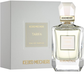 Keiko Mecheri Tarifa parfumska voda uniseks 75 ml