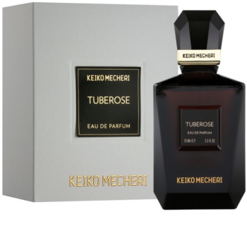 Keiko Mecheri Tuberose Eau de Parfum voor Vrouwen  75 ml