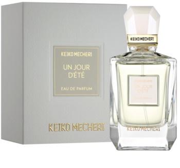 Keiko Mecheri Un Jour d´Ete eau de parfum mixte 75 ml
