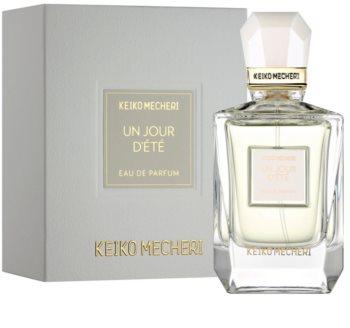 Keiko Mecheri Un Jour d´Ete Eau de Parfum unissexo 75 ml