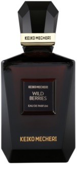 Keiko Mecheri Wild Berries Eau de Parfum for Women 75 ml