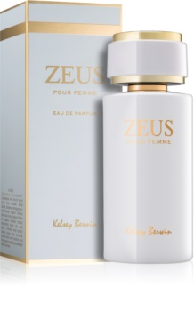 Kelsey Berwin Zeus Pour Femme Eau de Parfum für Damen 100 ml