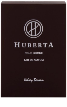 Kelsey Berwin Huberta Eau de Parfum for Men 100 ml