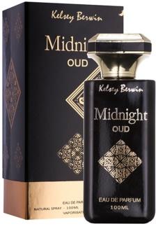 Kelsey Berwin Midnight Oud eau de parfum férfiaknak 100 ml