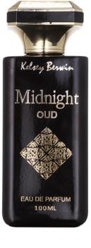 Kelsey Berwin Midnight Oud parfumska voda za moške 100 ml
