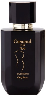 Kelsey Berwin Osmond de Noir Eau de Parfum für Damen 100 ml