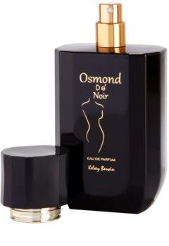 Kelsey Berwin Osmond de Noir Eau de Parfum para mulheres 100 ml