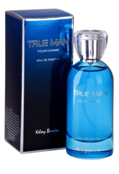 Kelsey Berwin True Man Eau de Parfum for Men 100 ml
