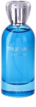 Kelsey Berwin True Man eau de parfum per uomo 100 ml