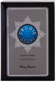 Kelsey Berwin Trudie Sport eau de parfum per uomo 100 ml