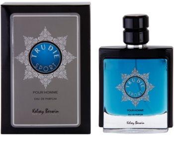Kelsey Berwin Trudie Sport Eau de Parfum Herren 100 ml