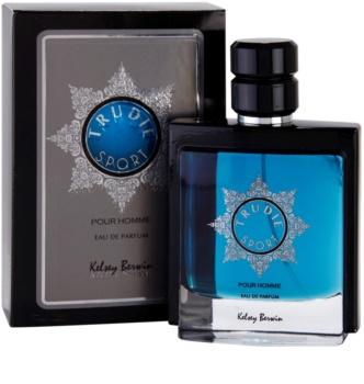 Kelsey Berwin Trudie Sport Eau de Parfum para homens 100 ml